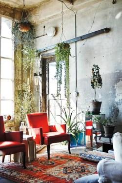 Bright Living Room Decor Ideas 113