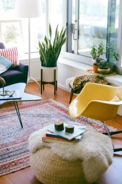 Bright Living Room Decor Ideas 115