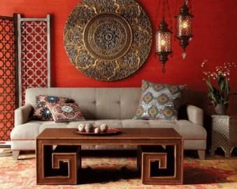 Bright Living Room Decor Ideas 133