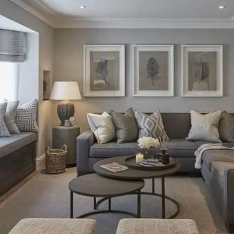 Bright Living Room Decor Ideas 134