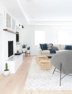 Bright Living Room Decor Ideas 158