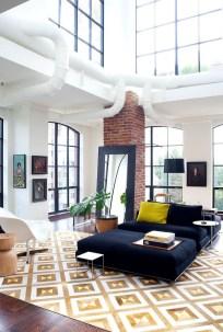 Bright Living Room Decor Ideas 3
