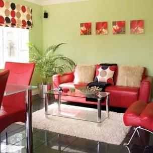 Bright Living Room Decor Ideas 6