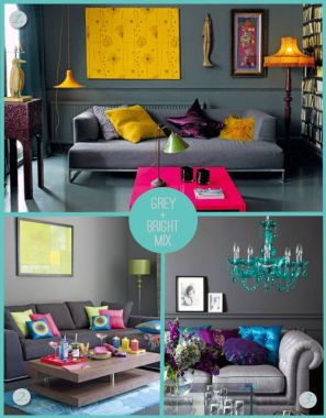 Bright Living Room Decor Ideas 73