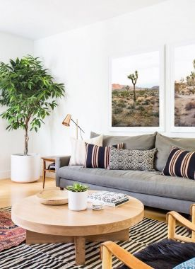 Bright Living Room Decor Ideas 74