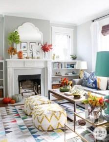 Bright Living Room Decor Ideas 86