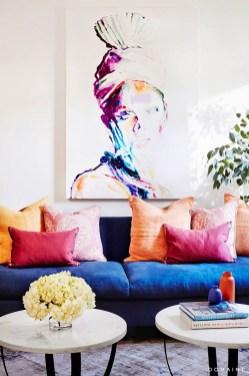 Bright Living Room Decor Ideas 97