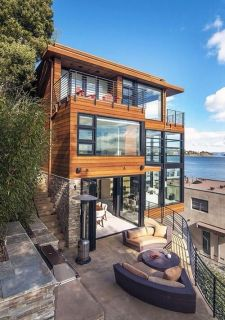 California Beach House 125