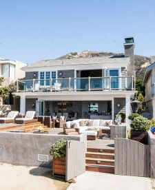 California Beach House 25