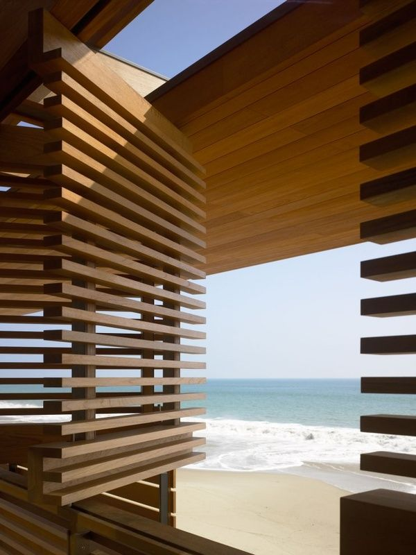 California Beach House 32