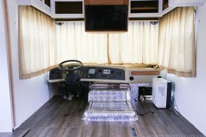 How To Install Vinyl Plank Flooring In A RV