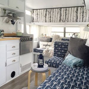 Camper Renovation 169