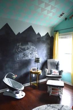 Chalk Wall Bedroom Ideas 103