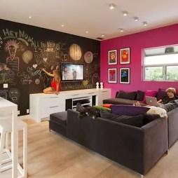 Chalk Wall Bedroom Ideas 117