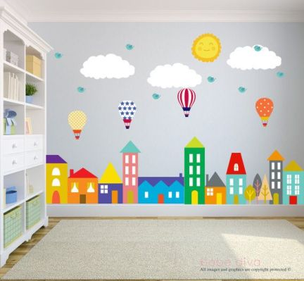 Chalk Wall Bedroom Ideas 140