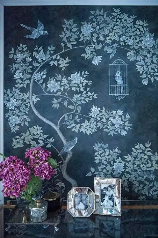 Chalk Wall Bedroom Ideas 142