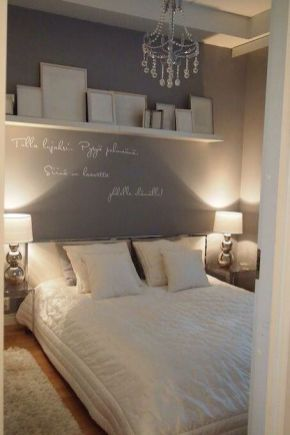 Chalk Wall Bedroom Ideas 149