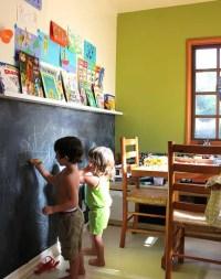 Chalk Wall Bedroom Ideas 78