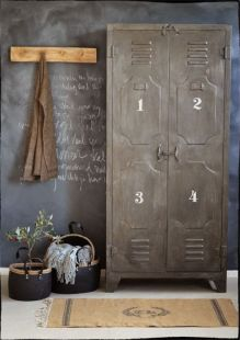 Chalk Wall Bedroom Ideas 84