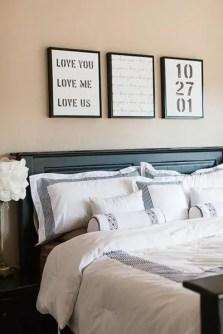 Chalk Wall Bedroom Ideas 96