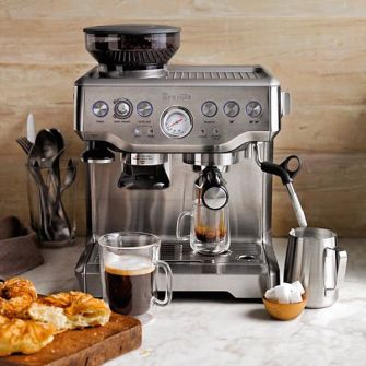 Coffee Makers 124
