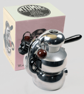 Coffee Makers 129