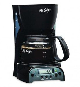 Coffee Makers 136
