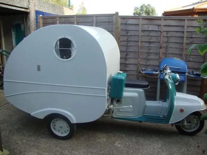 Cozy Campers 22