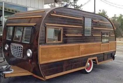 Cozy Campers 27