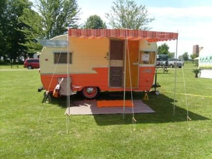 Cozy Campers 31