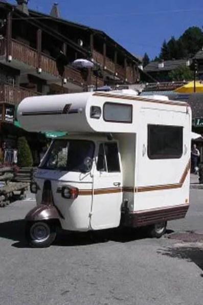 Cozy Campers 4