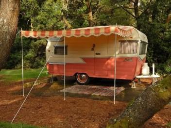 Cozy Campers 43