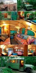 Cozy Campers 45