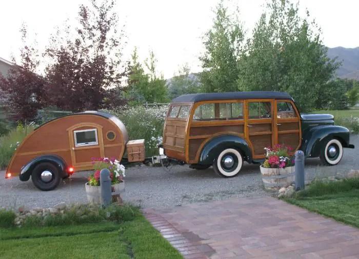 Cozy Campers 51