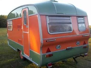 Cozy Campers 53