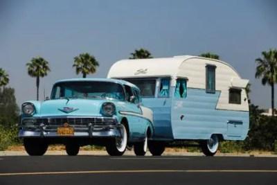 Cozy Campers 54