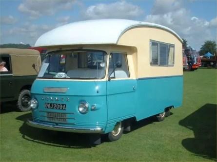 Cozy Campers 56