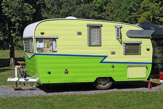 Cozy Campers 66
