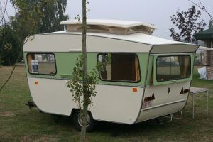 Cozy Campers 68