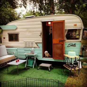 Cozy Campers 73