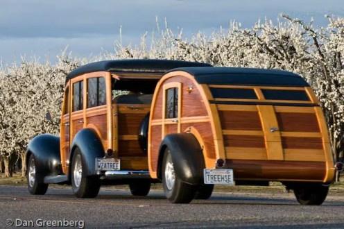 Cozy Campers 74