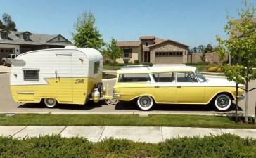 Cozy Campers 83