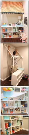 Diy Playroom Ideas 107