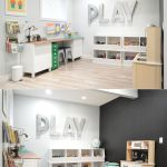 Diy Playroom Ideas 111