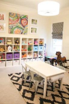 Diy Playroom Ideas 133