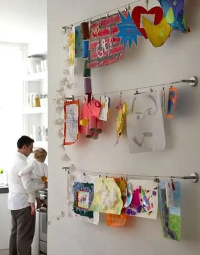 Diy Playroom Ideas 137