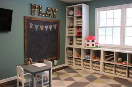 Diy Playroom Ideas 139