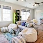 Diy Playroom Ideas 16