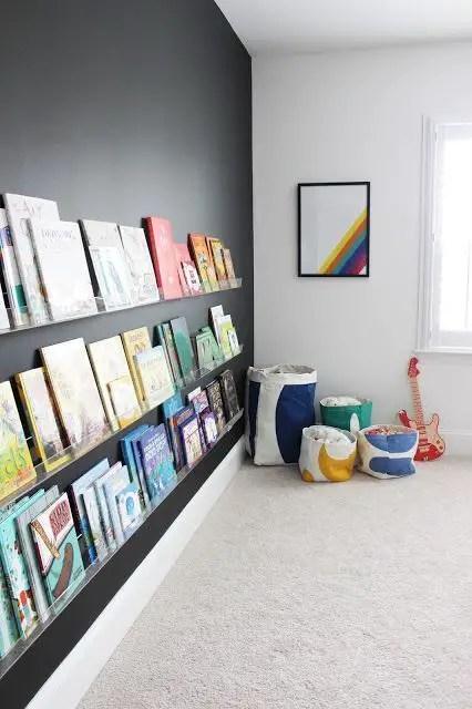 Diy Playroom Ideas 2
