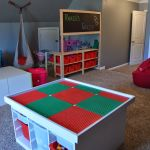 Diy Playroom Ideas 22